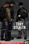 Tony Stealth Sets