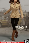 Natasha Stealth Sets